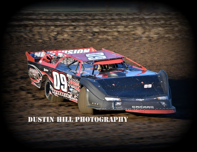 Racing with Dirt Late Models-May, 19th – Sycamore Speedway
