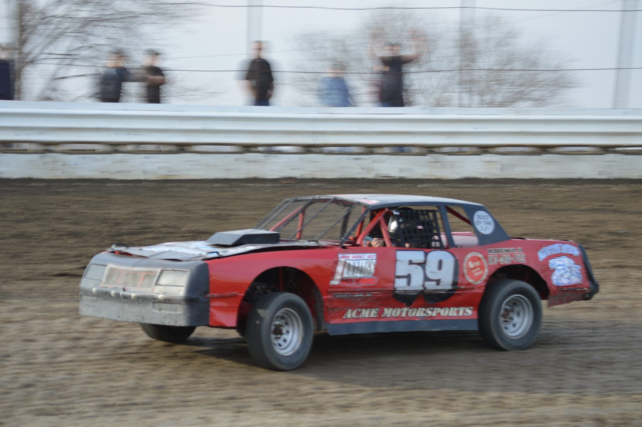 Street Stock – Sycamore Speedway : Midwest\'s Best Clay Track!